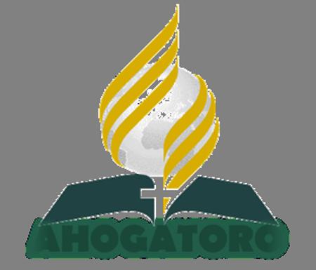 iasd ahogatoro - logos adventistas